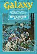 Galaxy Science Fiction (1950-1980 World/Galaxy/Universal) Vol. 33 #3