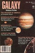 Galaxy Science Fiction (1950-1980 World/Galaxy/Universal) Vol. 39 #11