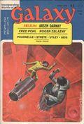 Galaxy Science Fiction (1950-1980 World/Galaxy/Universal) Vol. 36 #4