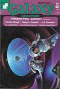 Galaxy Science Fiction (1950-1980 World/Galaxy/Universal) Vol. 38 #1
