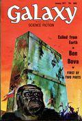 Galaxy Science Fiction (1950-1980 World/Galaxy/Universal) Vol. 31 #2