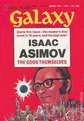 Galaxy Science Fiction (1950-1980 World/Galaxy/Universal) Vol. 32 #5