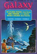 Galaxy Science Fiction (1950-1980 World/Galaxy/Universal) Vol. 35 #9