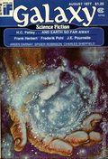 Galaxy Science Fiction (1950-1980 World/Galaxy/Universal) Vol. 38 #6