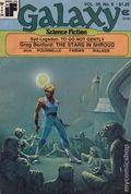 Galaxy Science Fiction (1950-1980 World/Galaxy/Universal) Vol. 39 #6