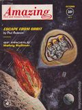 Amazing Stories (1926-Present Experimenter) Pulp Vol. 36 #10
