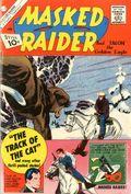 Masked Raider (1955) 30