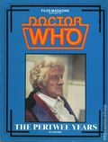 Files Magazine Spotlight on Doctor Who: The Pertwee Years SC (1985 Psi Fi Press) 1-1ST