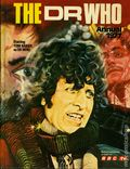 Doctor Who Annual HC (1965-Present) The Official Annual 1977-1ST