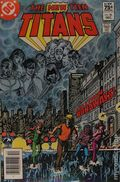 New Teen Titans (1980) (Tales of ...) Canadian Price Variant 26