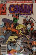 Conan the Barbarian (1970 Marvel) Canadian Price Variant 143