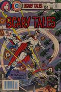 Scary Tales (1975 Charlton) Canadian Price Variant 40