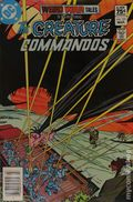 Weird War Tales (1971 DC) Canadian Price Variant 121