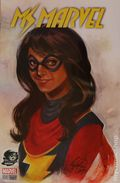 Ms. Marvel (2015 4th Series) 1PHANTOM