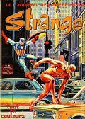 Strange (French Series 1970-1988 Editions Lug) 42