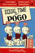 Equal Time for Pogo TPB (1967 Simon and Schuster) 1-1ST