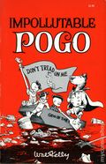 Impollutable Pogo TPB (1970 Simon and Schuster) 1-1ST