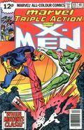 Marvel Triple Action (1972) UK Edition 45UK