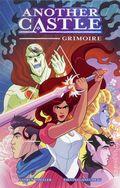 Another Castle: Grimoire TPB (2017 Oni Press) 1-1ST