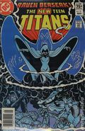 New Teen Titans (1980) (Tales of ...) Canadian Price Variant 31