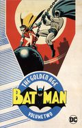 Batman The Golden Age TPB (2016-2018 DC) 2-1ST