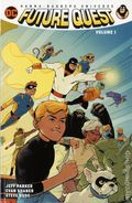 Future Quest TPB (2017- DC) The Hanna-Barbera Universe 1-1ST