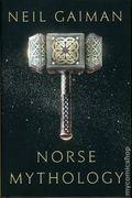 Norse Mythology HC (2017 Liveright) By Neil Gaiman 1-1ST