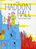 Haddon Hall: When David Invented Bowie HC (2017 SelfMadeHero) 1-1ST