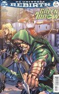Green Arrow (2016 5th Series) 17B