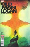 Old Man Logan (2016 Marvel) 18