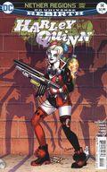 Harley Quinn (2016) 14A