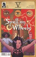 Spell on Wheels (2016) 5
