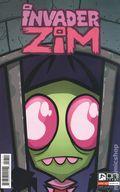 Invader Zim (2015 Oni Press) 17A
