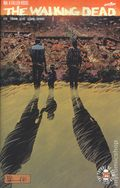 Walking Dead (2003 Image) 164A