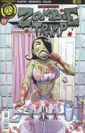 Zombie Tramp (2014) 32E