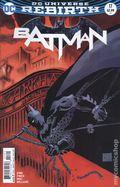 Batman (2016 3rd Series) 17B