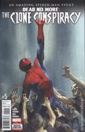 Clone Conspiracy (2016 Marvel) Spider-Man 5A