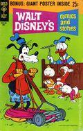 Walt Disney's Comics and Stories (1940 Dell/Gold Key/Gladstone) 356B