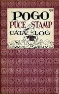 Pogo Puce Stamp Catalog (1962 Simons and Schuster) 1-1ST