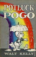 Potluck Pogo TPB (1955 Simon and Schuster) 1-1ST