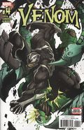 Venom (2016 Marvel) 4A