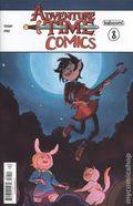 Adventure Time Comics (2016 Boom) 8A