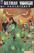 Batman Teenage Mutant Ninja Turtles Adventures (2016 IDW) 4