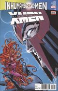 Uncanny X-Men (2016 4th Series) 18A