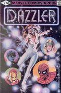 Dazzler (1981) 1ERROR