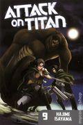 Attack on Titan GN (2012- Kodansha Digest) 9-REP