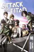 Attack on Titan GN (2012- Kodansha Digest) 10-REP