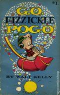 G.O. Fizzickle Pogo SC (1958 Simon & Schuster) 1-REP