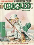Cracked (1958 Major Magazine) 87
