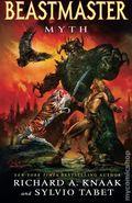 Beastmaster: Myth SC (2009 A Gallery Books Novel) 1-1ST